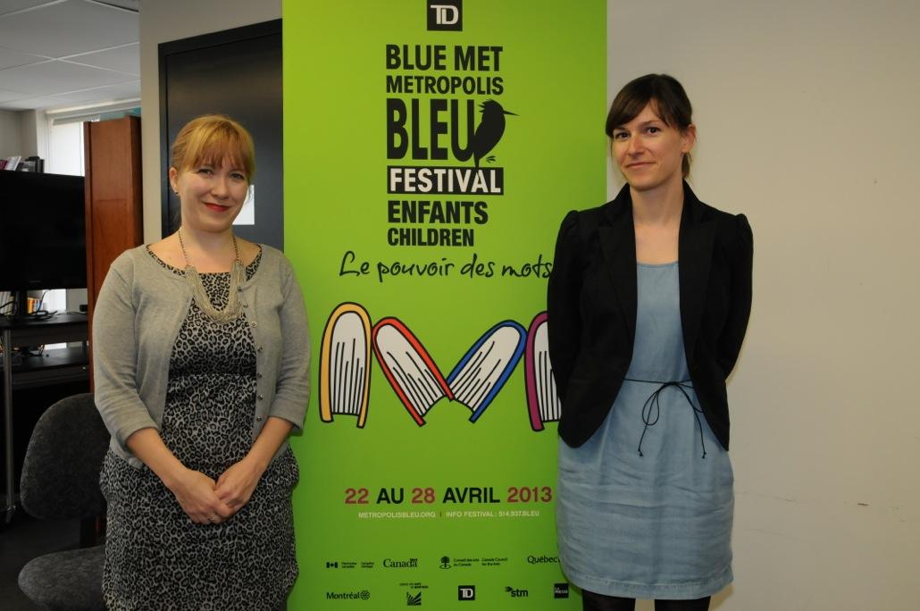 conference trad montreal and festival la grande rencontre