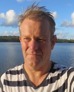 Bookbird's new editor, Dr. Björn Sundmark, will begin his term in 2015