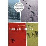 Richard Wagaemese's Indian Horse (Douglas & McIntyre, 2012), winner of this year's Burt Award for First Nations, Métis and Inuit Literature.