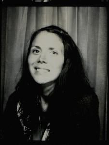 Julie Morstad