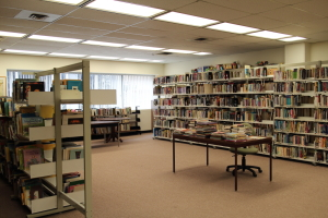 Canadian Children's Book Centre (CCBC), IBBY Canada's nominee for the 2015 Astrid Lindgren Memorial Award. Photo courtesy of the CCBC