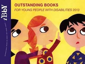 Cliquer ici pour voir le catalogue 2013 des Livres remarquables pour jeunes handicapés