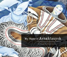 USBBY - My Name Is Arnaktauyok