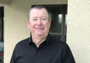 Eric Walters Author Photo